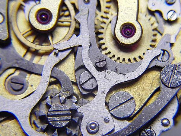 Uhrmacher  Uhrmacher | Robert-Gerwig-Schule Furtwangen - Schulzentrum